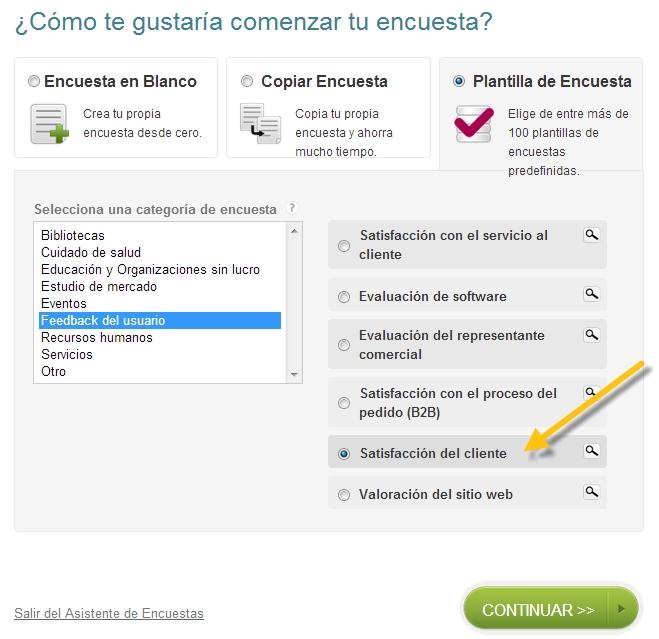 Consejo rápido: Consigue de forma fácil y rápida el feedback de tus ...
