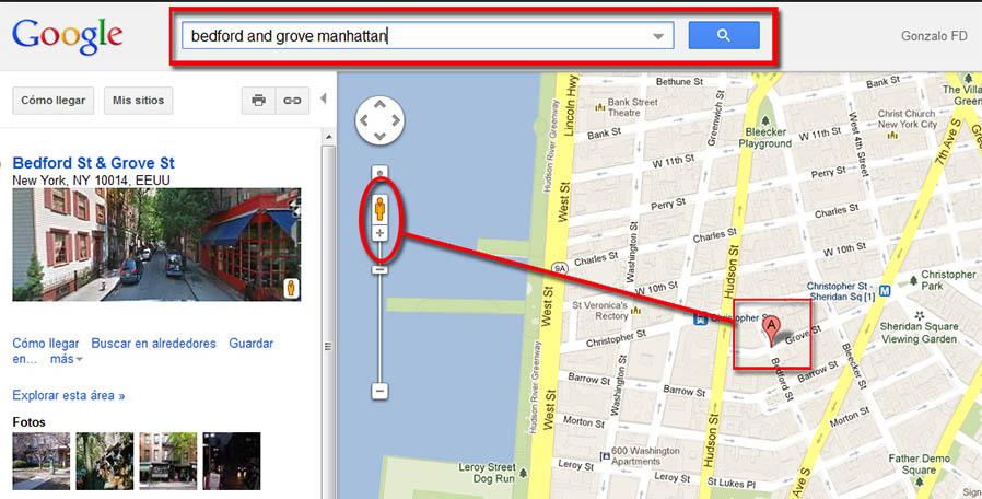 comment ins u00e9rer une carte google street view dans votre site