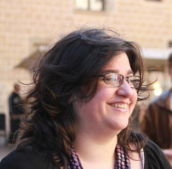 Ciara Molina, la proprietaria e fondatore del sito Psicologa Emotionale.